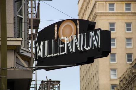 millenium 5 650x433 San Francisco: Alcatraz and Walking Around Downtown