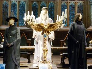 Costumes worn by Dumbledore
