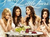Series Obsession: Pretty Little Liars