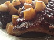 Slow Cooker Pineapple Ribs