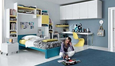 Renovating/Decorating Your Teen's Room
