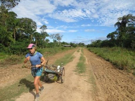 5000 Mile Project: Couple Running The Length Of South America
