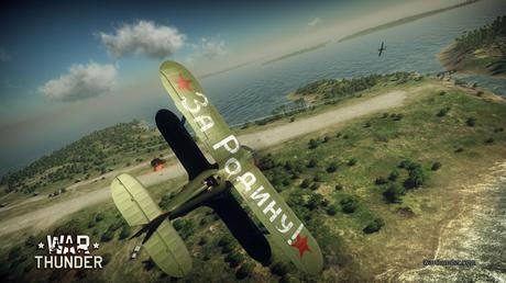 S&S; News: Gaijin explains why War Thunder is skipping Xbox One