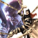 Batgirl #23 Review