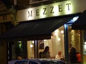 Mezzet Lebanese Restaurant, Hampton Court