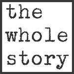 The Whole Story - Photo by Geri Centonze and a Challenge!