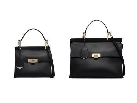 Le Dix from Balenciaga - New IT bag ?