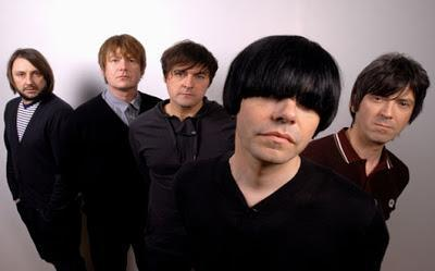 NEWS ROUND-UP: The Charlatans, Mazzy Star, James, Depeche Mode, DIIV, Holy Ghost!, Space and more