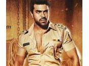 Check Poster From Charan's Thoofan
