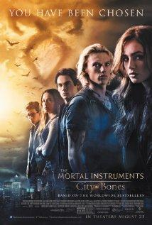 Movie Review: The Mortal Instruments