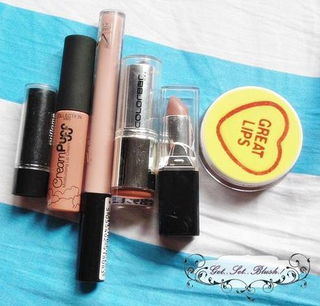 Oriflame matte lipstick online