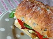 World's Best Sandwich