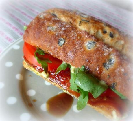The World's Best BLT Sandwich - Paperblog
