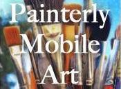 Painterly Mobile Artist Wayne Greer