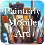 Painterly Mobile Artist - Wayne Greer