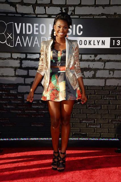 MTV VMAs 2013: My Top 10+ Looks