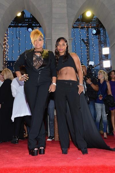 Style Faux Pas: MTV VMAs 2013