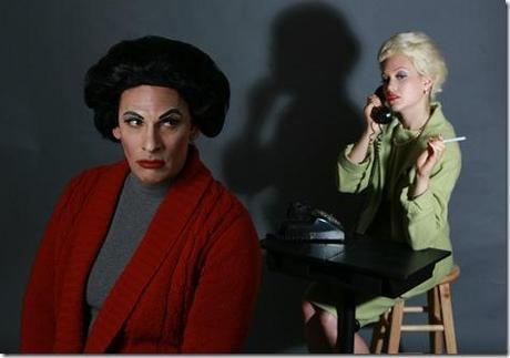 Review: The Birds (Hell in a Handbag Productions)