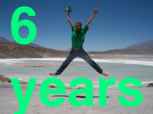 i made it to 6 years dont stop living