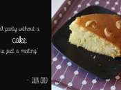 Mawa Cake {Daring Bakers}