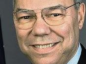 Powell Urges Caution Attacking Syria