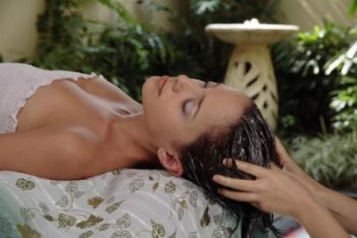 Ayurvedic Treatment for Hair Loss