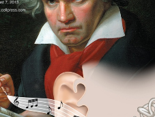 Beethoven Mouse Auditory Transduction
