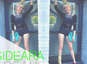 Sideara Speaks: Shooting 2013 Promo with Katy Perry