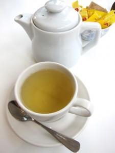 Benugo Garden Cafe