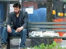 """""""You Need Happy Live, Don't."""" Keanu Reeves."""