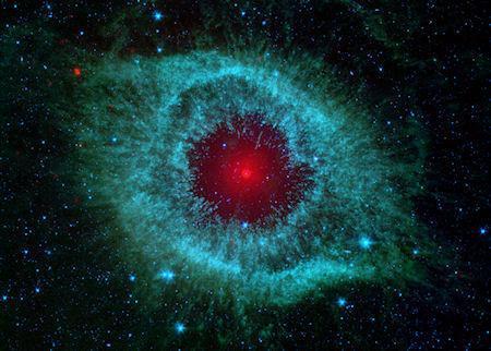 Spitzer Space Telescope: Ten Years Of Amazing Views