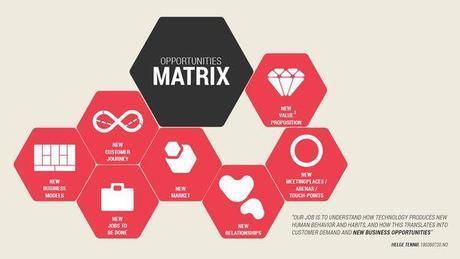 The-opportunities-matrix