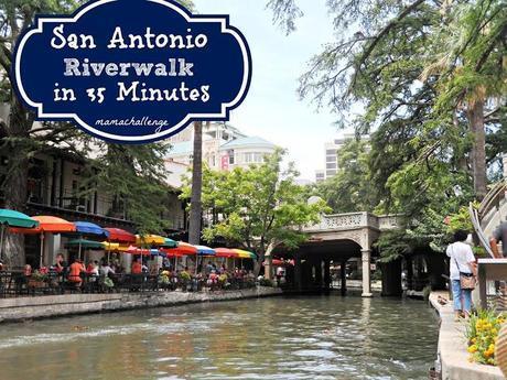 See the San Antonio Riverwalk in 35 Minutes (Reo Road Trip - Part 5)