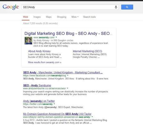 Brand Boxes in Google Search latest news