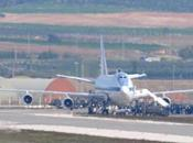 Syria Attack Imminent? Doomsday Plane Spotted Turkey (Video)