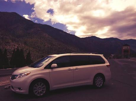 The Sienna Minivan and the Perception of Masculinity. #VivaLasSienna