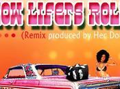 """Joint: """"How Lifers Roll"""" (Remix) Laelo Feat. Sant, Wais Violent Rocker (Prod. Dolo)"""