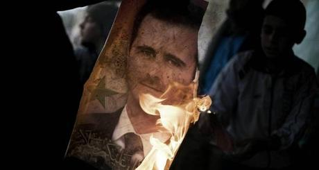 Why Doesn't the U.S. Wait for U.N. Test Results in Syria Before Striking?