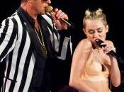 Miley Cyrus Performance Inappropriate Prime Time Television When Children Likely Watching
