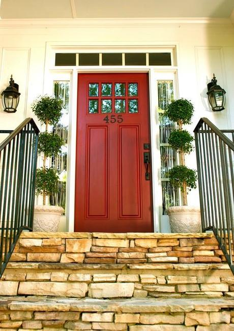 Paint color trends for the 2013 fall winter season paperblog - Fall decor trends five tips to spruce up your homes ...