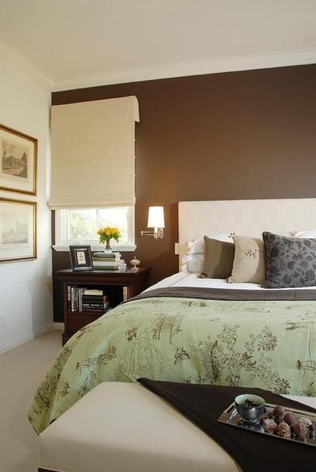 Paint Color Trends For The 2013 Fall/Winter Season