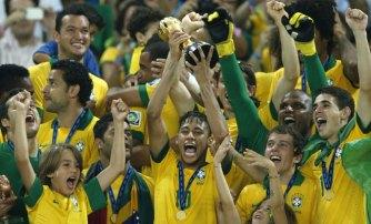 Brazil 2013 Confederations Cup Victory (backpagefootball.com)