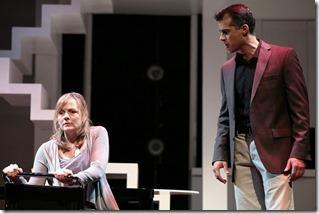 Review: Next to Normal (Drury Lane Theatre)