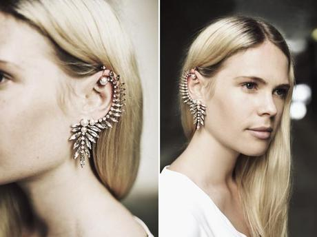 Cool Accessories to Flaunt: Ear Cuffs