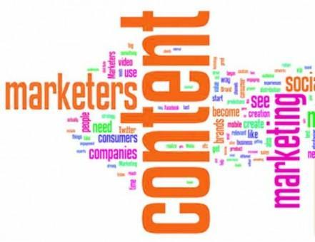 Content Marketing For Small Business: How To Make Content Marketing Work For Your Business