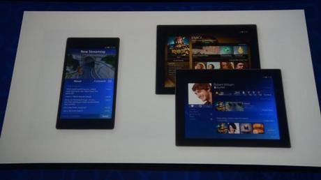 S&S; News:  PS4 will automatically download remote PSN purchases