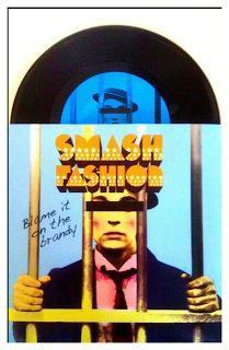 Single Life - A Touch of Pop - featuring  Smash Fashion, Minoti, and Alejandra O'Leary,