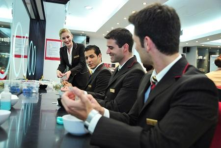 Emirates Airlines First Impressions Grooming Paperblog