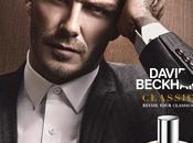 David Beckham Classic Fragrance Ultra-modern Signature