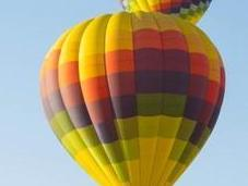 Francisco: Balloons Napa Valley